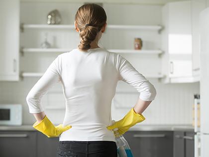 Jak dbać o płyty indukcyjne i ceramiczne?