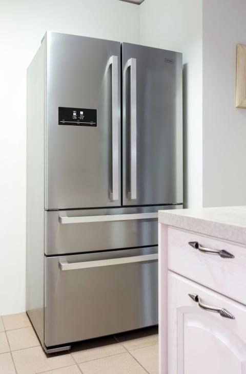 jak dzia a no frost poznaj system bezszronowy poradnik kernau. Black Bedroom Furniture Sets. Home Design Ideas