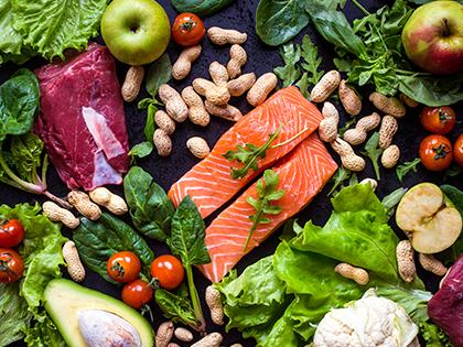 Jak przechowywać mięso i ryby w lodówce?