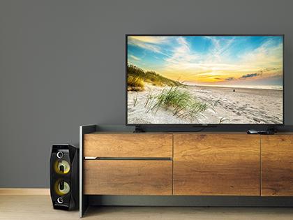 Jak wybrać telewizor Smart TV?