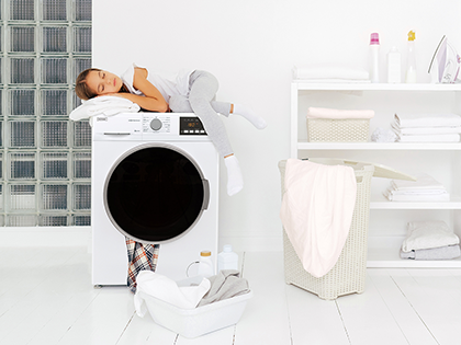 Gentle washing machine for clothes and people with allergy – which one to choose?