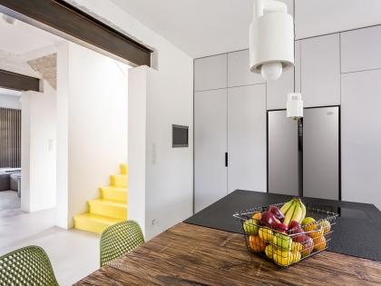 Rozmieszczenie sprzętów w kuchni. O czym pamiętać?