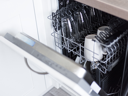 Build-in dishwasher – how to choose?