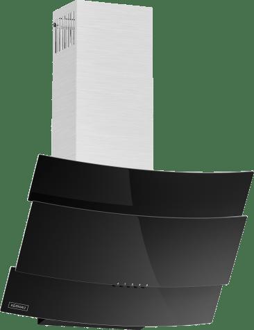 Okap przyścienny Kernau KCH 4660 B