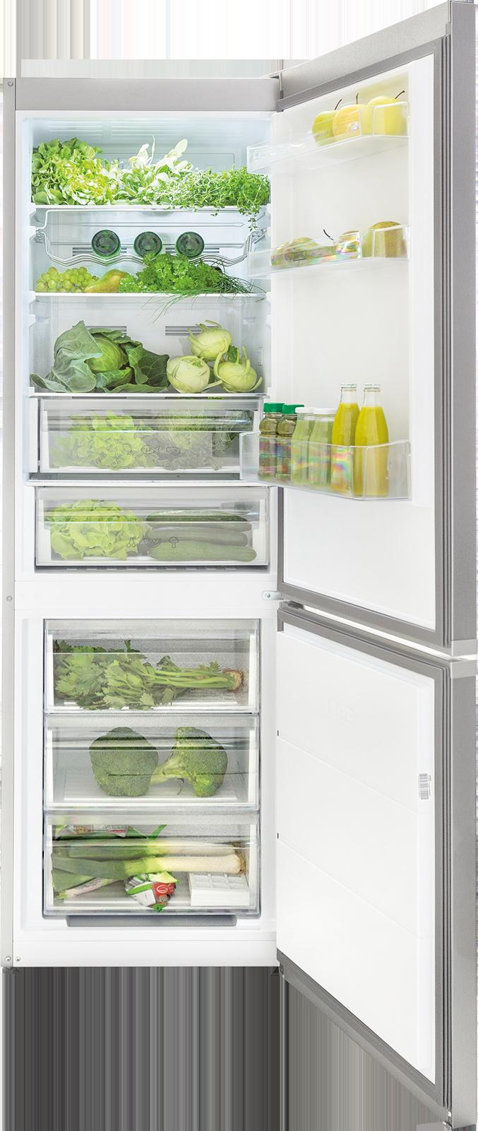 Freistehende Kühlschrank Kernau