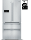 Free-standing refrigerator KFRM 18191 NF EX
