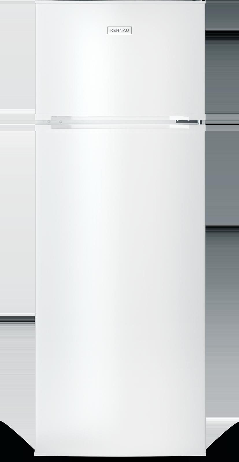 Freistehende Kühlschrank Kernau KFRT 12151 W