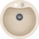 Kitchen Sink KGS T 51 1B OLD WHITE
