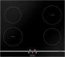 Induction hob KIH 64-2B