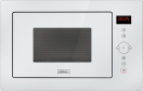 Built-in microwave oven KMO 252 G W