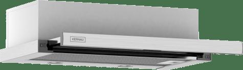 Okap teleskopowy Kernau KTH 10.261 X