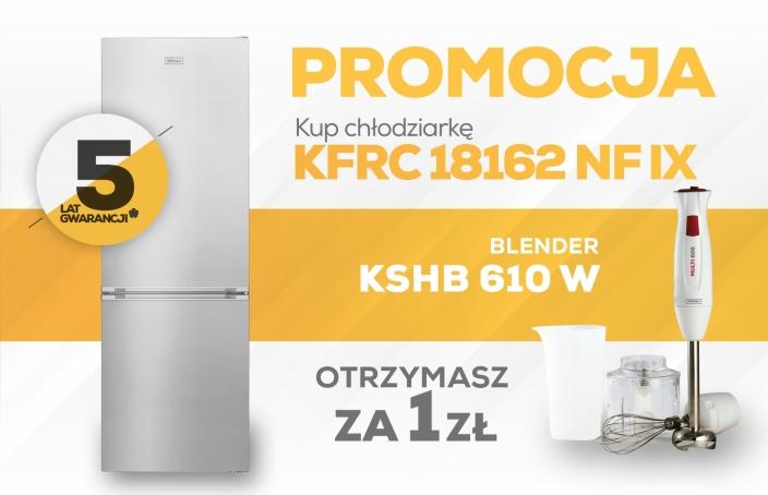 Promocja Kernau dla Klientów Max Elektro